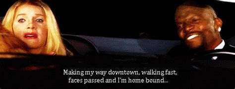 Making My Way Downtown Meme - a thousand miles gif tumblr
