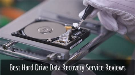 best data recovery service best drive data recovery service reviews of 2017