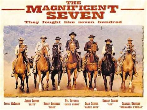 themes in the film seven the magnificent seven theme youtube
