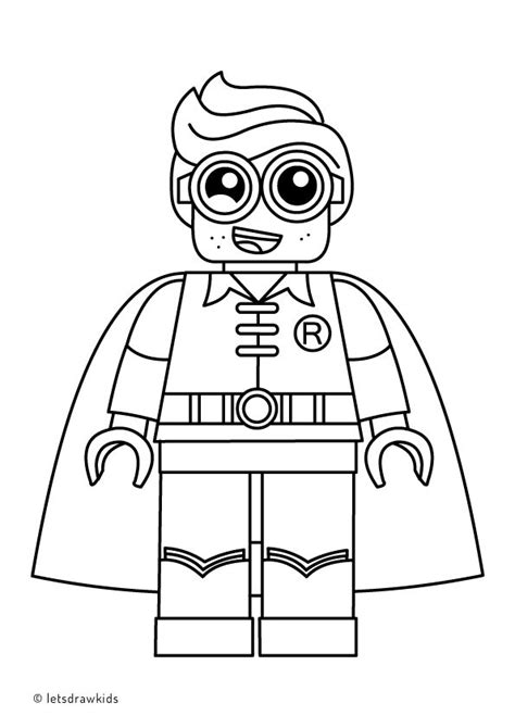 Lego Batman Color Pages 25 Best Ideas About Lego Coloring Pages On Pinterest by Lego Batman Color Pages