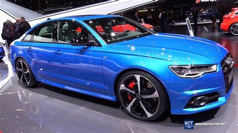 V8t Audi by 2017 Audi S6 V8t Quattro Exterior Interior Walkaround