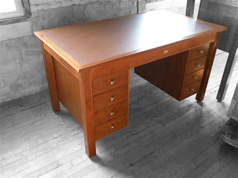 custom made executive desk by gerstner sons custommade
