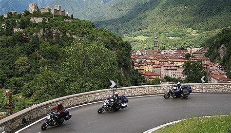 Motorradtouren Online by Xxl Alpen 3 Tourenfahrer Online