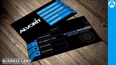 virginia tech business card template how to make a professional business card choice image