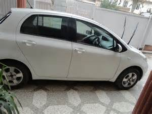 Used For Sale In Pakistan Used Toyota Vitz Car For Sale Price In Karachi Lahore