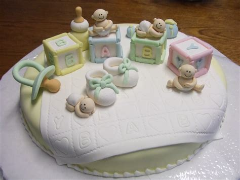 Baby Shower Cakes Ideas by Cake An Important Element Of Different Occasions