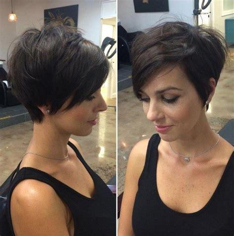 corte de cabello en capas cortas short layered youtube 50 cute and easy to style short layered hairstyles