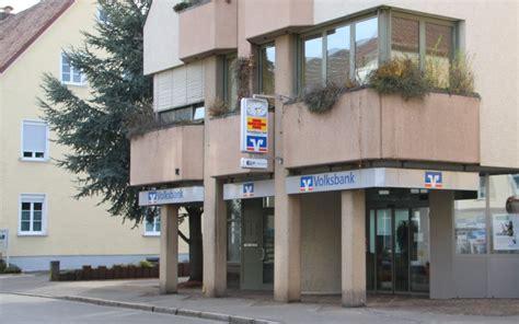Vr Bank Donau Mindel Eg Krumbach Gesch 228 Ftsstelle