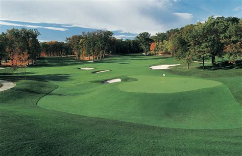 Quad Cities should be considered as a golf destination spot