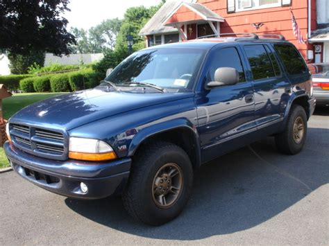 2000 Dodge Durango   Overview   CarGurus
