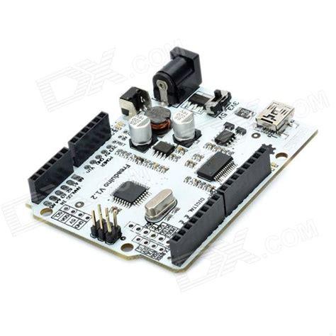 Atmega328 Cpu Module frearduino atmega328 v1 2 duemilanove motherboard module