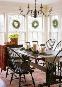 colonial home decor colonial christmas decor ideas
