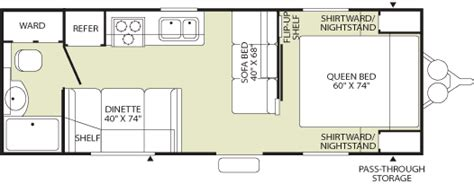wilderness rv floor plans 2006 fleetwood wilderness specialty trailer rvweb