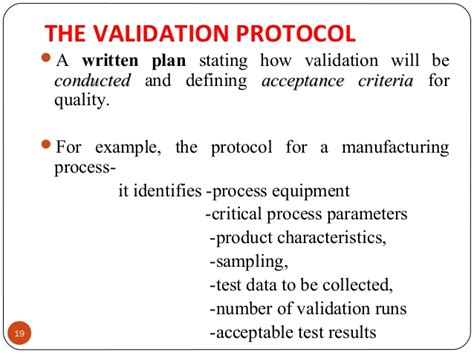 design validation routines validation of water supply system
