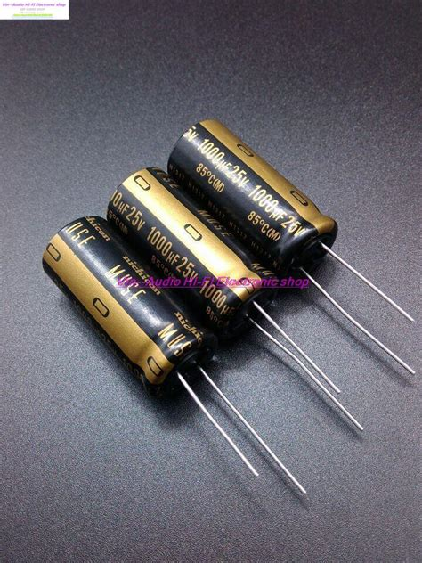 nichicon capacitor kit nichicon capacitors buy 28 images philips ah578 upgrade kit audio capacitors buy wholesale