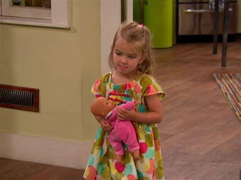 good luck charlie baby steps tv episode