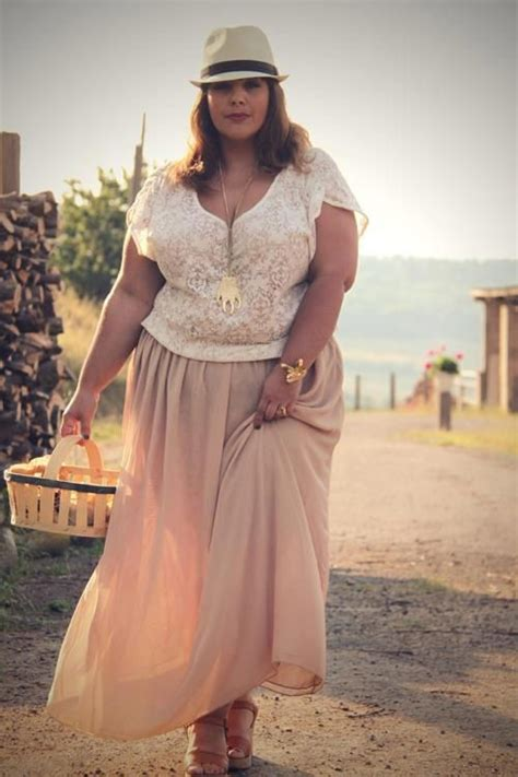 Tbf Fashion Newsletter Groundbreaking And Timeless Looks by 5 Ways To Wear A Plus Size Maxi Skirt Curvyoutfits