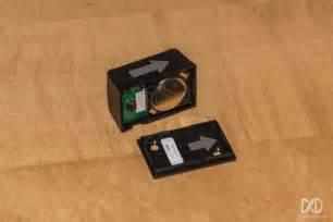 2017 leading up and z wave garage door tilt sensor
