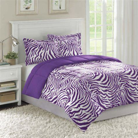 purple zebra bedding purple zebra bedding