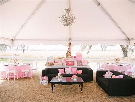 Outdoor Venues For Baby Shower by Southern Baby Shower Baby Shower Ideas Themes
