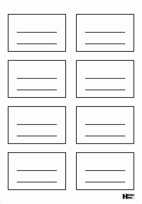 Place Card Template Word 10 Per Sheet by 7 Free Name Card Template Microsoft Word