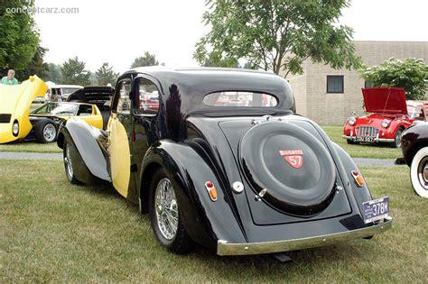 bugatti type 57 price 1938 bugatti type 57 conceptcarz