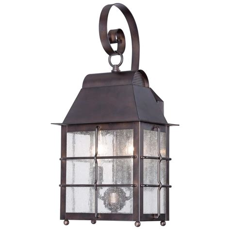 The Great Outdoors By Minka Lavery Willow Pointe 2 Light Great Outdoors Lighting