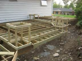 How To Build A Patio Build Deck How To Build A Deck Apps Directories