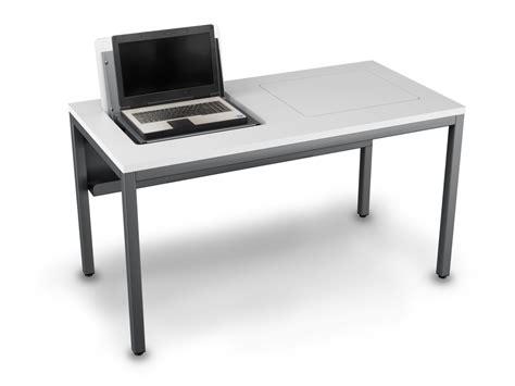 flip it computer desk zioxi t02 laptop flipscreen desk vm education