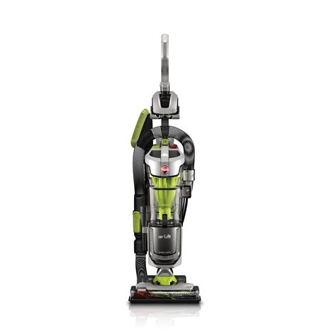 hoover air lift light uh72540 hoover air lift deluxe bagless upright vacuum cleaner