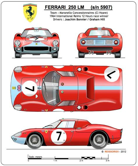 first ferrari race car 1000 images about vintage gt proto sport car racing on
