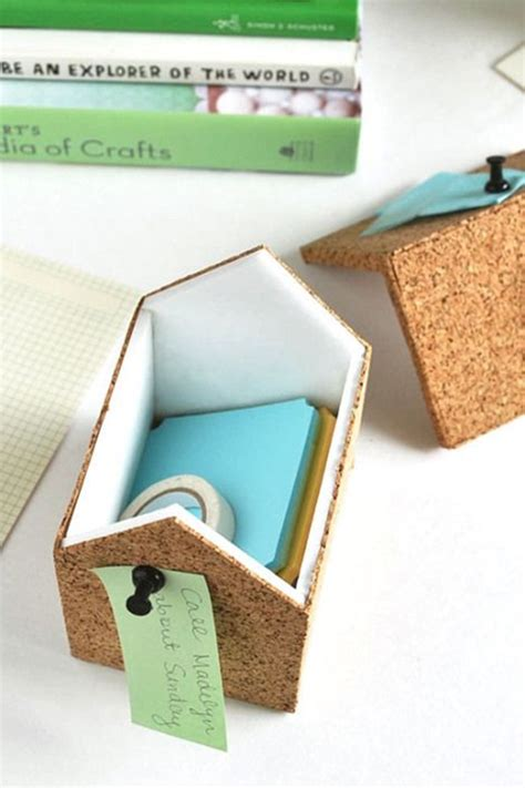 diy storage box ideas 21 top diy home organization ideas