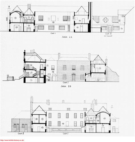home design and drafting by brooke 65 best georgian maps layouts images on pinterest