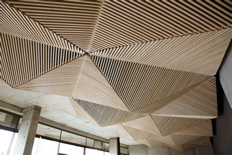 Office Roof Ceiling Designs by Gallery Of Assemble Studio Assemble 12