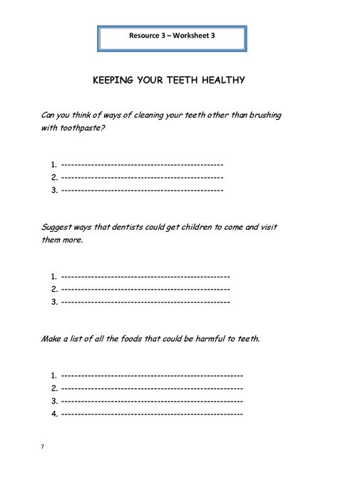 printable handwashing quiz personal hygiene plan and worksheets personal care