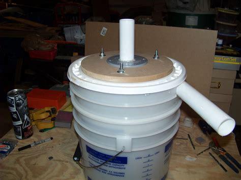 easy dust separator  stevemi  lumberjockscom