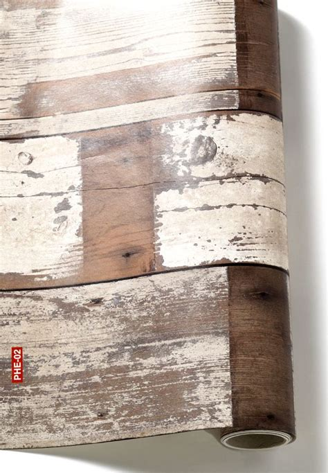 Cheap Scrap Wood Wallpaper
