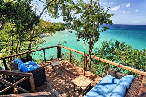 best hotels in dominica jetsetter reveals the world s sexiest hotels which include