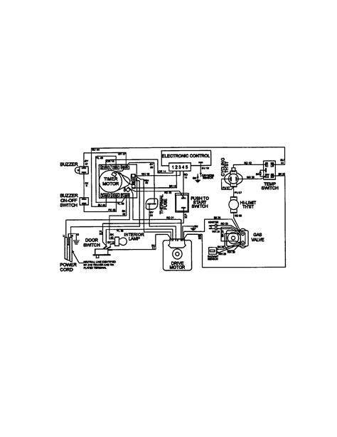 28 maytag maxima dryer wiring diagram jeffdoedesign