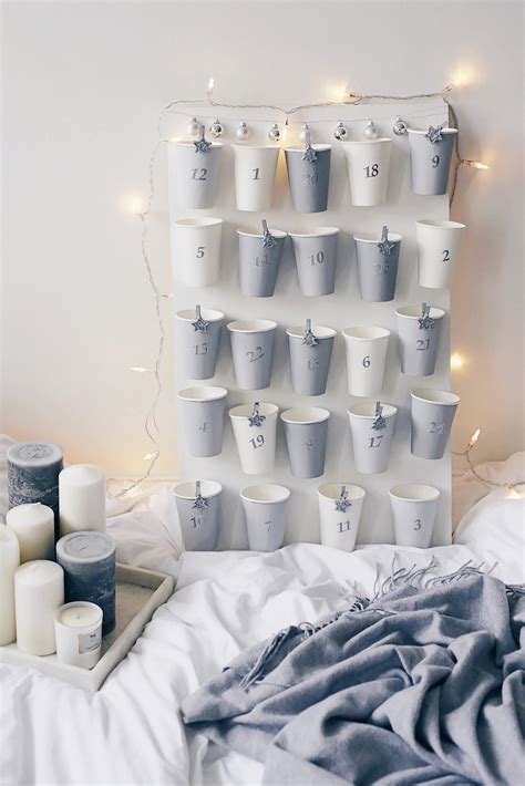 As Simple As Do It Yourself do it yourself scandi style advent calendar simple et