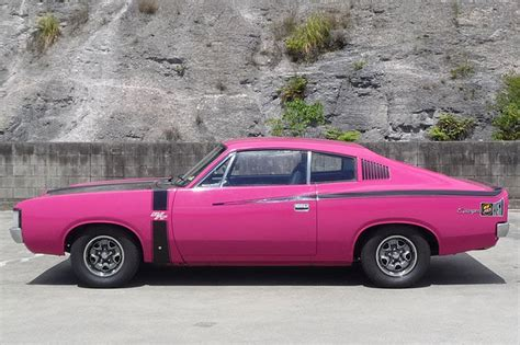 valiant chargers for sale sold chrysler valiant charger r t e37 coupe auctions