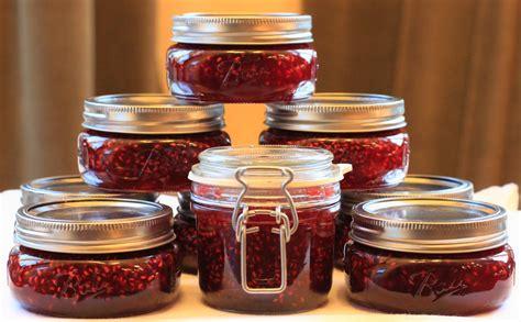 Handmade Jam - toasting jam season