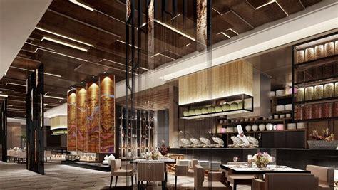 design cafe modern modern asian restaurant design 3d house free 3d house