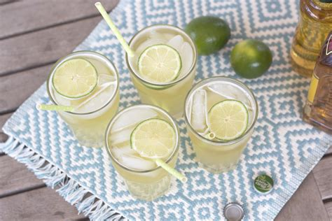 backyard essentials backyard essentials beer lime margaritas just add glam