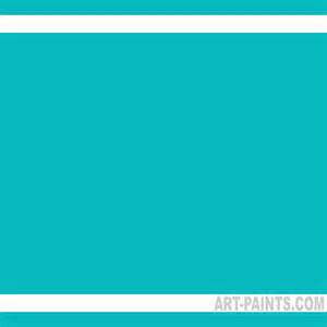 color of teal tropical teal color ink paints istrt tropical