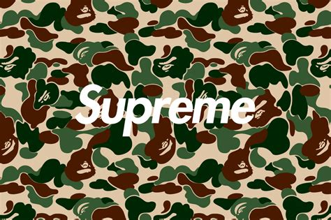 Supreme X Bape supreme vs bape who s the king of collaboration hypebeast