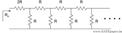 infinite resistors in parallel infinite resistor ladder 28 images resistance nrich maths org problems downloads does