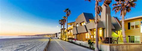 Houses For Sale In San Diego Mission Beach
