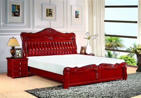 Bett Modern Design by Modern Wooden Bed Design Photo Design Bed