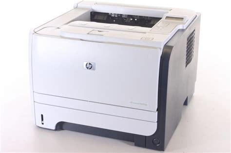 Printer Laserjet P2055dn hp laserjet p2055dn 2055laser network printer w power cord 883585945603 ebay